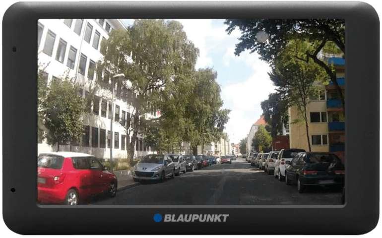 Blaupunkt TravelPilot 53 Navi mit Dashcam Gesamteuropa + Russland für 59€