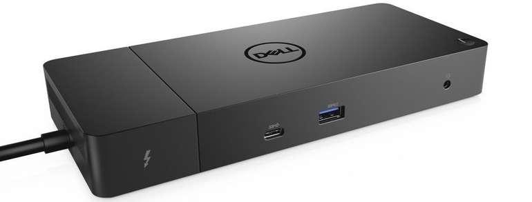 Dell WD19TB Dockingstation in schwarz (130 Watt, USB-C) für 206,89€ inkl. Versand (statt 225€)