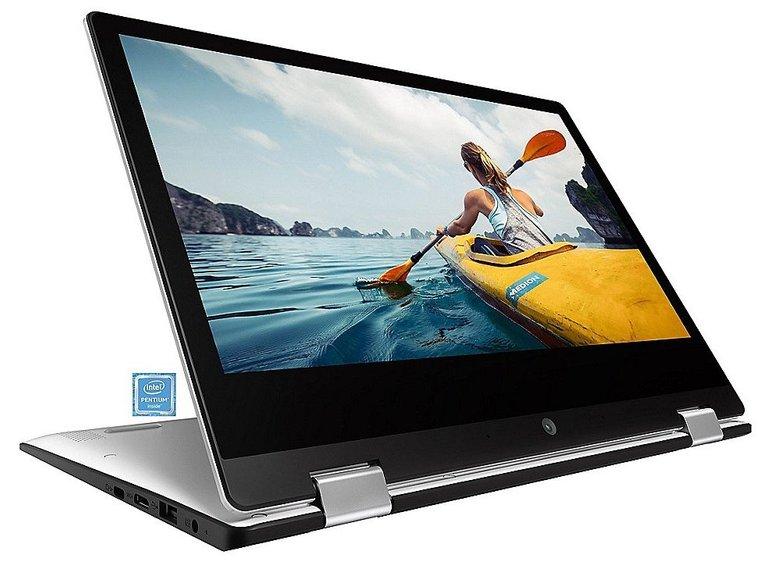 """Medion Akoya E2293 11,6"""" FHD Notebook mit 4GB & 64GB Speicher für 219€"""
