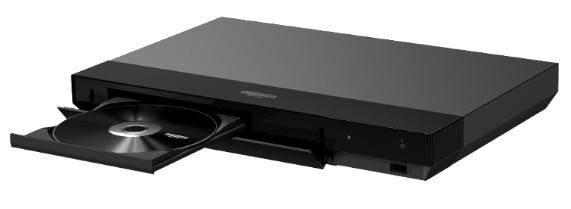 Sony UBP-X500B 4K Ultra HD Blu-ray Player für 99€ inkl. Versand (statt 133€)