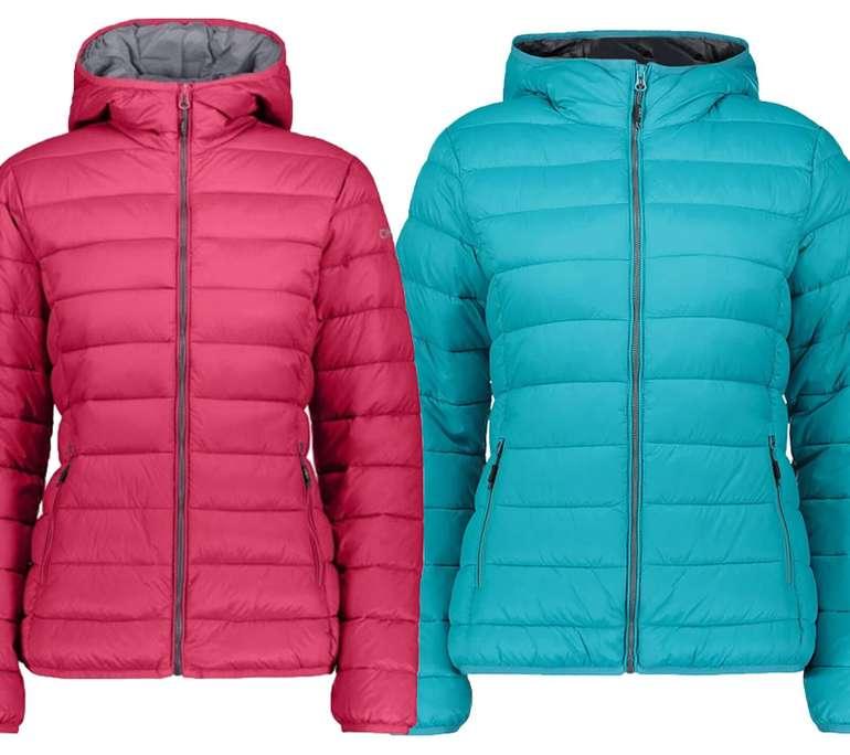 Campagnolo CMP Damen-Funktions-Jacke für 41,99€ inkl. Versand (statt 50€)