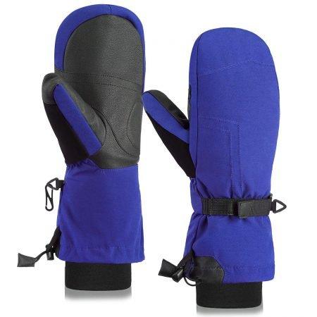 Fazitrip Skihandschuhe (Damen, verschiedene Farben) für 17,49€ (Prime)
