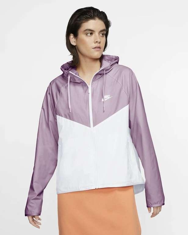 Nike Sportswear Windrunner Damenjacke für 44,78€ inkl. Versand (statt 55€) - Nike Membership