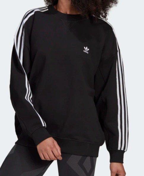Adidas Loungewear Adicolor Classics Oversize Sweatshirt in 2 Farben für je 28,05€ inkl. Versand (statt 33€)