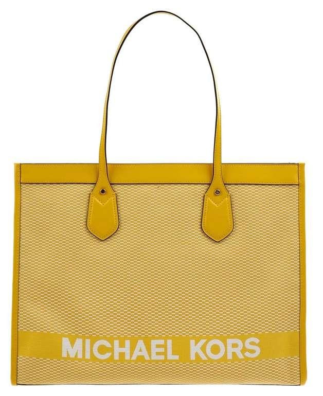 Michael Kors Sale bei Peek & Cloppenburg* + 15% Extra Rabatt + VSKfrei - z.B. Bay Shopper für 169,99€