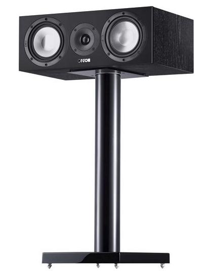 Canton GLE 456 Center Stand-Lautsprecher mit 140 Watt für 153,52€ inkl. Versand (statt 188€)