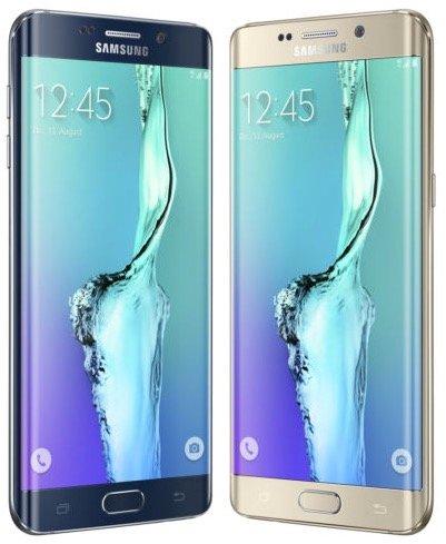 Samsung Galaxy S6 Edge (32GB, LTE) in Weiß für 174,99€ inkl. Versand (B-Ware)