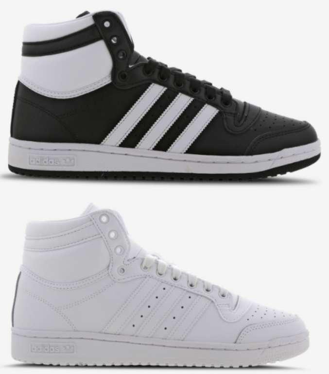 adidas Top 10 Rb Herren Schuhe (2 Designs) zu je 59,99€inkl. Versand (statt 70€)