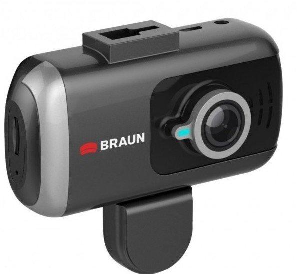 Braun B-BOX T7 Dashcam für 84,99€ inkl. Versand (statt 113€)