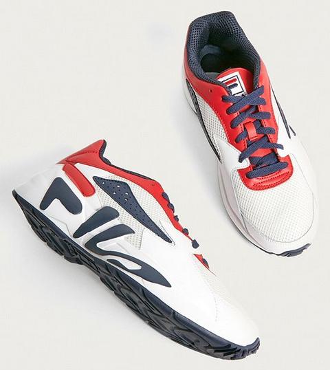 Fila Sneaker Mindblower für 32€ inkl. Versand (statt ca. 60€)
