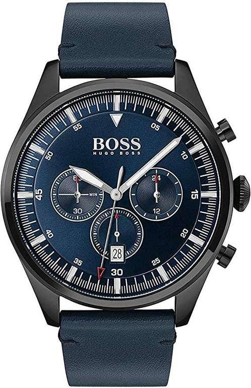 "Hugo Boss Pioneer ""1513711"" Herren Chronograph für 202,08€ (statt 252€)"