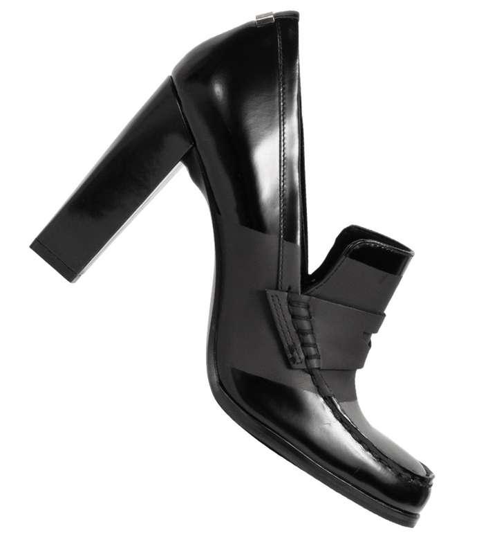 Calvin Klein Antonia Box Damen Pumps für 43,94€ inkl. Versand (statt 50€)