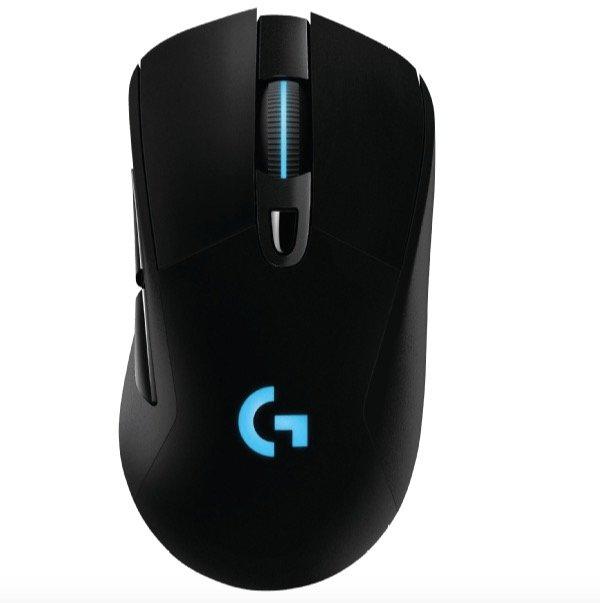 Logitech G403 Gaming Maus für 39,99€ inkl. Versand (statt 50€)