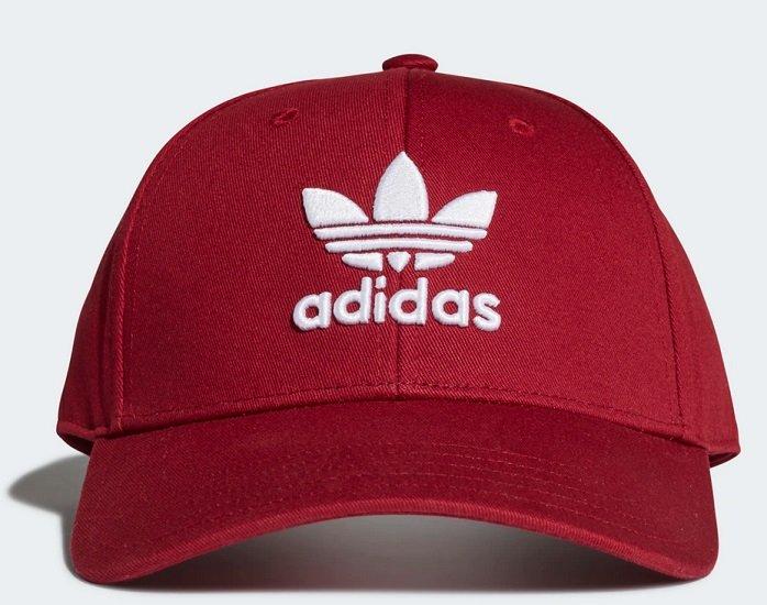 adidas Originals Trefoil Baseball Kappe für 9,43€ inkl. Versand (statt 21€)