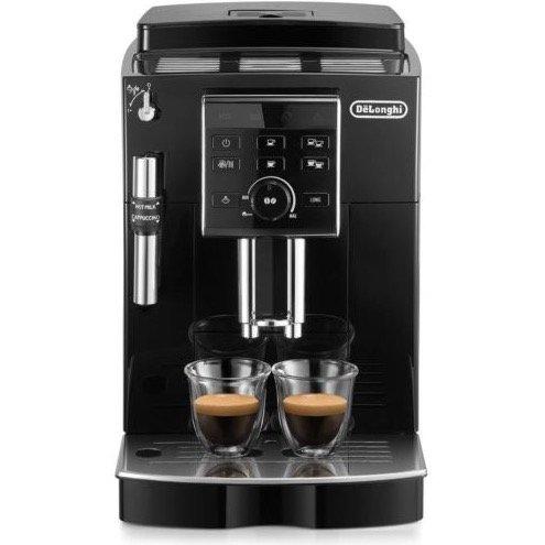 DeLonghi ECAM 25.120.B Kaffeevollautomat für 288,15€ inkl. Versand