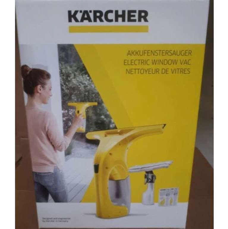 Kärcher KWI 1 1.633-016.0 Fenstersauger für 39,90€ inkl. Versand