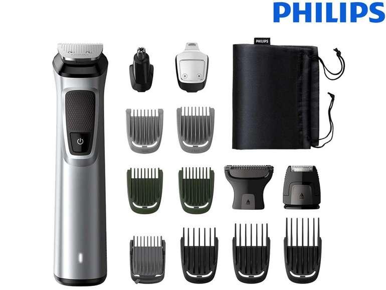 Philips MG7720/15 7000 Multigroom Series Barttrimmer für 29,99€ inkl. Versand (statt 56€) - Newsletter!