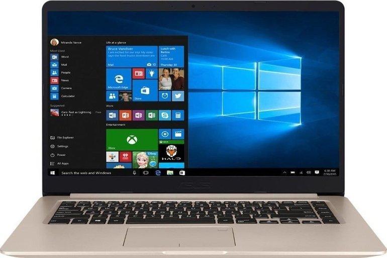 """Asus S510UQ-BQR24T - 15,6"""" Notebook (i7, 8GB RAM, 256GB SSD + 1TB HDD) für 833€"""