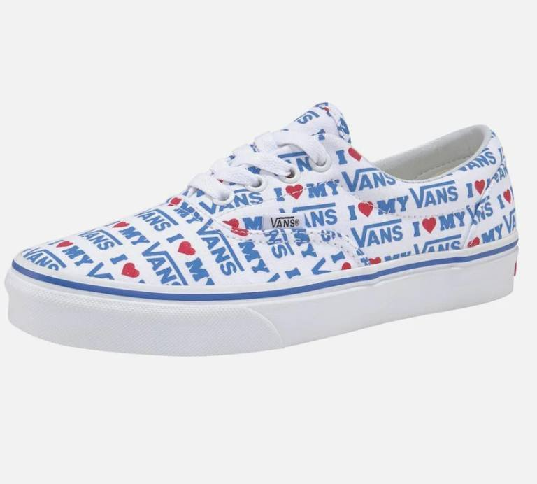 Vans Primary Check Era Damen Sneaker für 29,67€ inkl. Versand (statt 45€)