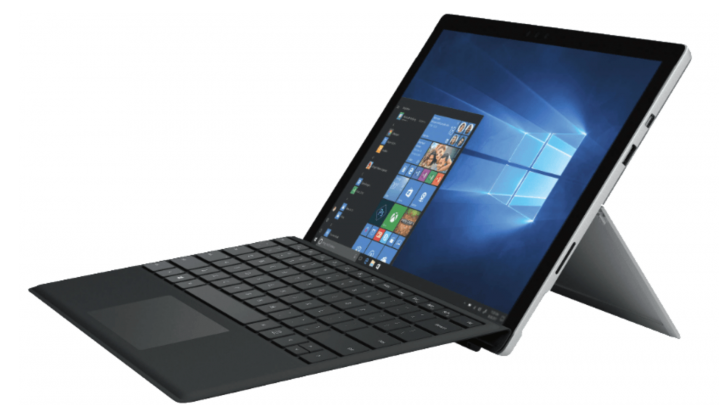 Microsoft Surface Pro (i5, 8GB RAM, 128GB) für 789€ inkl. Versand (statt 879€)