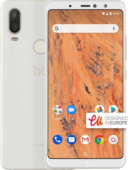 Media Markt mit Smartphone Fieber, z.B. Bq Aquaris X2 für 169€ (statt 201€)