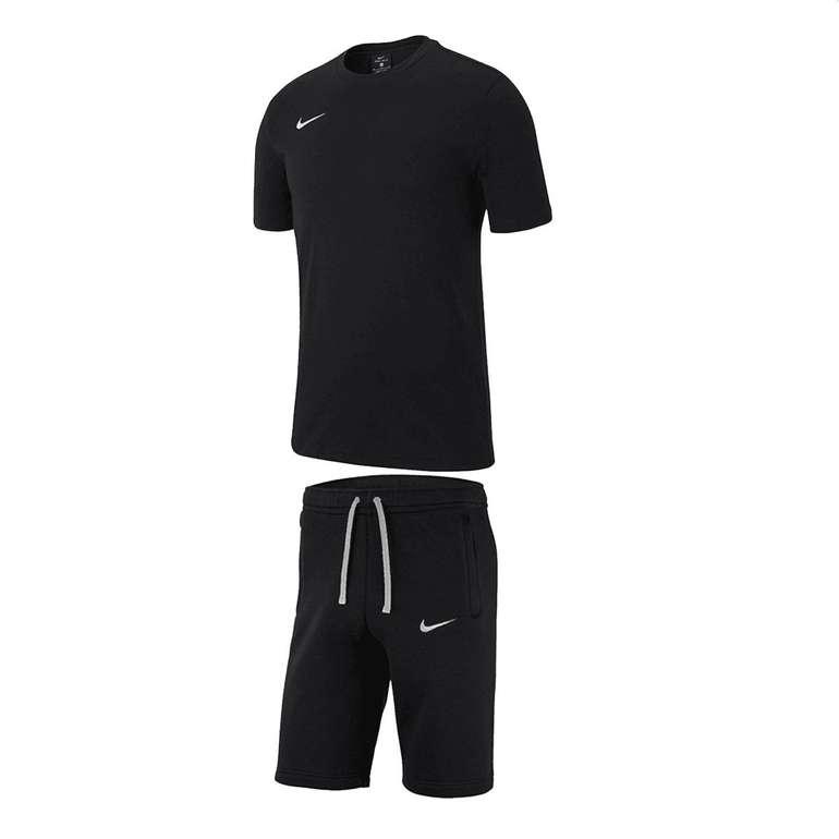 """2-tlg. Nike Freizeit Outfit """"Team Club 19"""" für 27,95€ inkl. Versand (statt 37€)"""