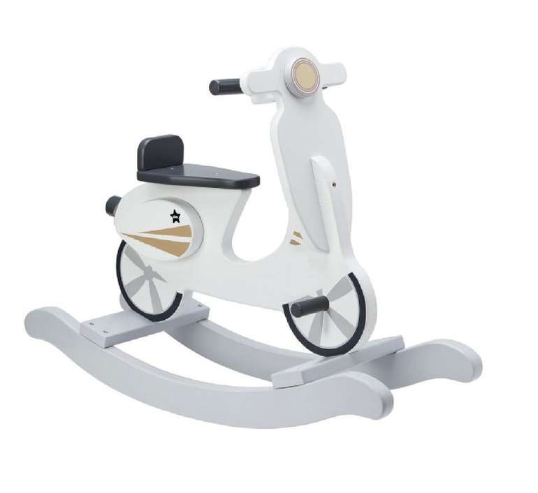 Kids Concept Schaukel-Scooter in 2 Farben für je 55,79€ inkl. Versand (statt 63€)