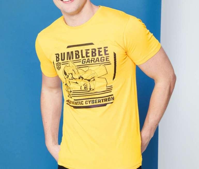 Transformers Bundle: T-Shirt + passende Tasse für 9,99€ inkl. Versand