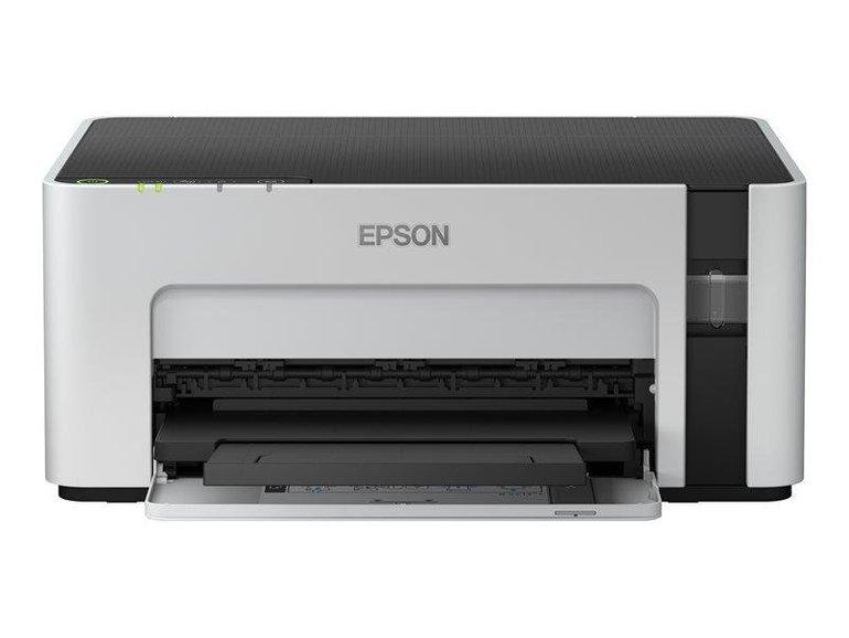 Epson EcoTank ET-M1120 S/W Tintenstrahldrucker für 105,94€ inkl. Versand (statt 150€)