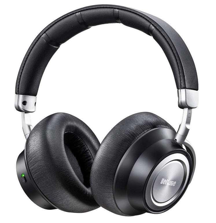 Boltune Noise Cancelling Bluetooth Over-Ear Kopfhörer für 54,49€ (statt 90€)