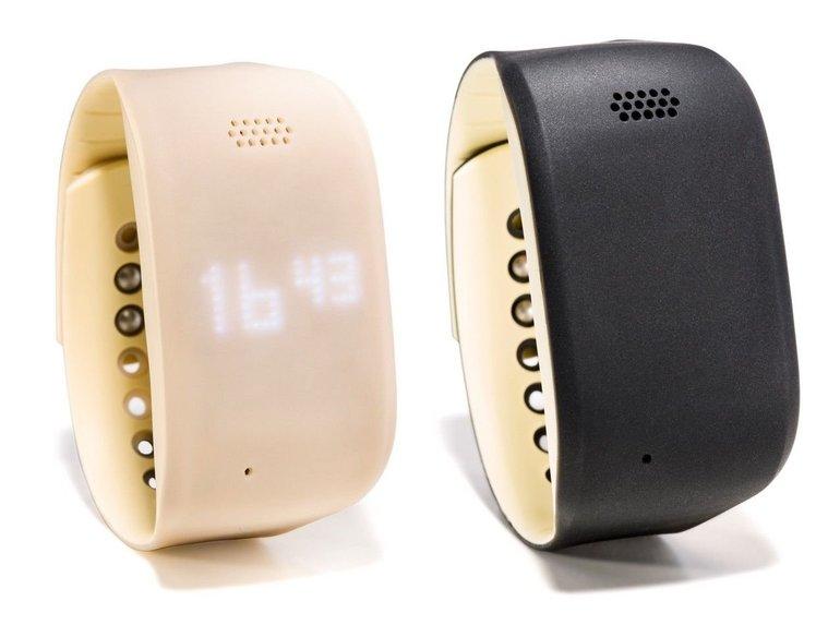 Zembro Notrufarmband mit SIM und GPS für 199€ inkl. Versand