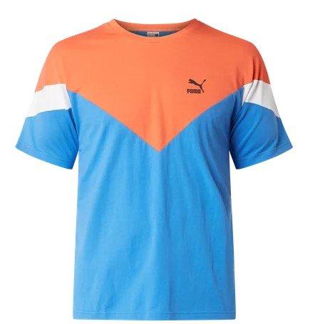Puma Performance Herren T-Shirt mit Logo-Print für 17,49€ (statt 23€)