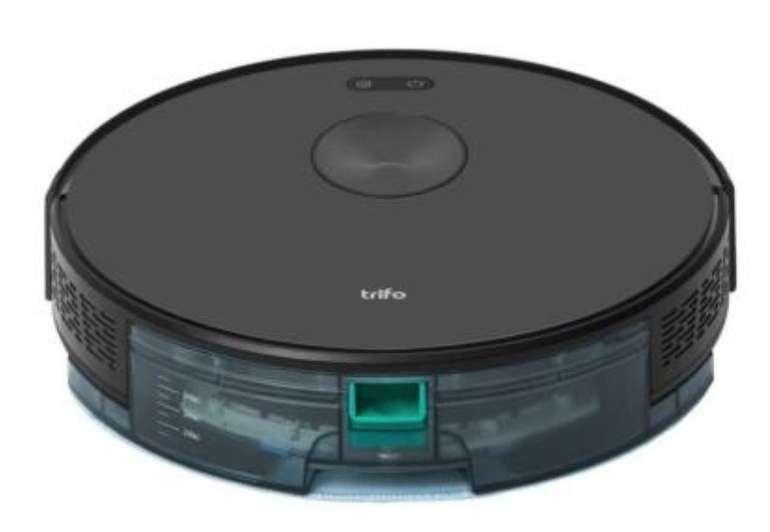 Trifo Ironpie M6+ Saugroboter mit Wischfunktion für 99€ inkl. Versand (statt 144€)
