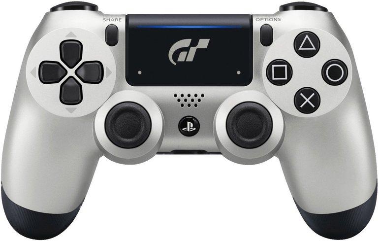 Sony DualShock 4 V2 Gran Turismo Sport Controller ab 39,99€ (1,99€ Versand)