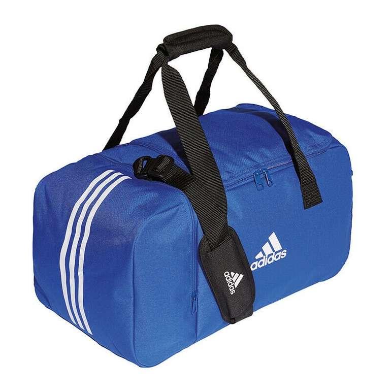 adidas Performance Tiro Duffle Sporttasche Freizeittasche Gr. S für 15,96€ (statt 20€)