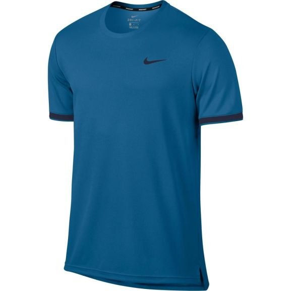 Nike Court Dry T-Shirt für 18,98€ inkl. Versand (statt 30€) - nur noch Größe: M
