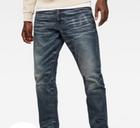 G-Star Raw SALE mit 50% Rabatt, z.B. Herren Tapered Jeans zu 69,97€ (statt 140€)