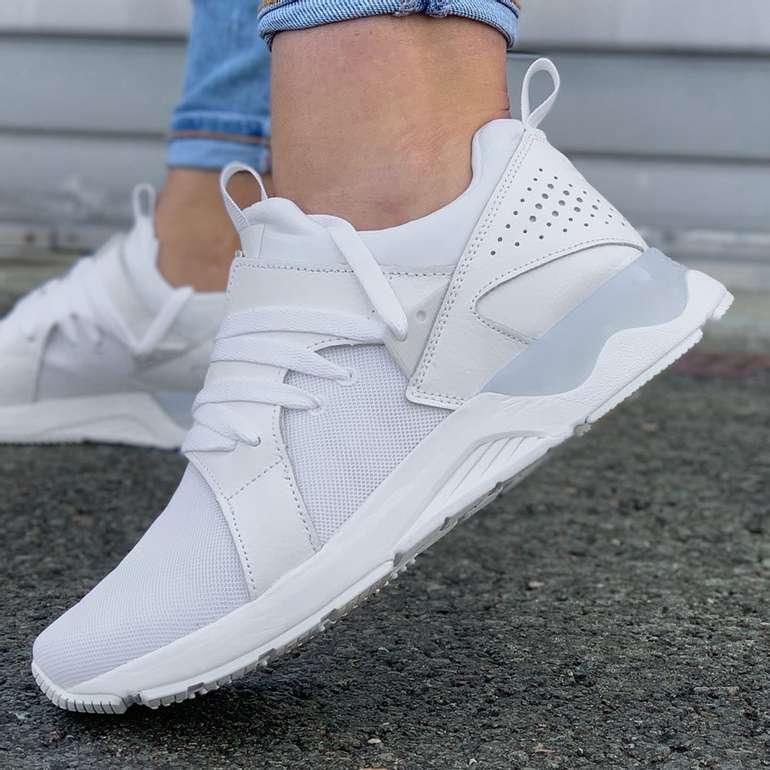 Asics GEL-Lyte V Sanze Unisex Sneaker für 43,94€ inkl. Versand (statt 55€)