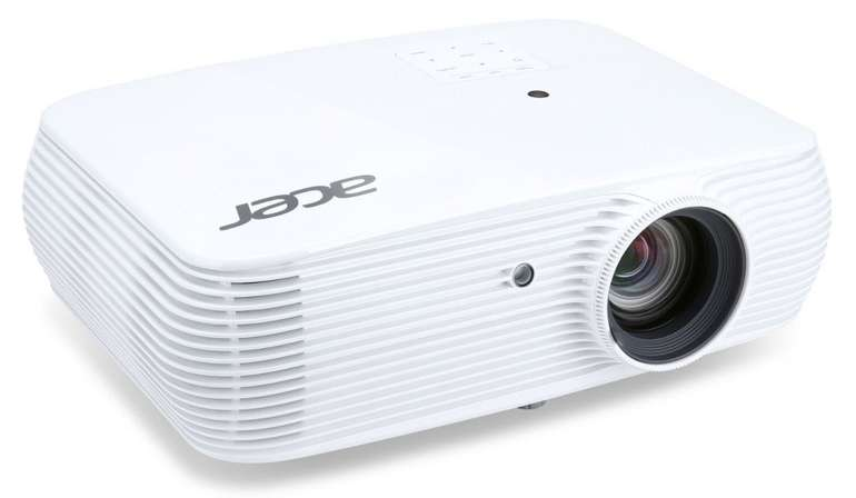 Acer P5230 DLP Beamer (1.024 x 768 Pixel, 4.200 ANSI Lumen) für 407,15€ inkl. Versand (statt 475€)
