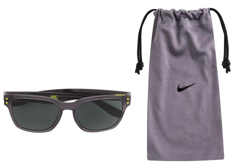 Nike Skateboarding Volano Sport Sonnenbrille EV0877-003 für 43,94€ inkl. Versand (statt 75€)