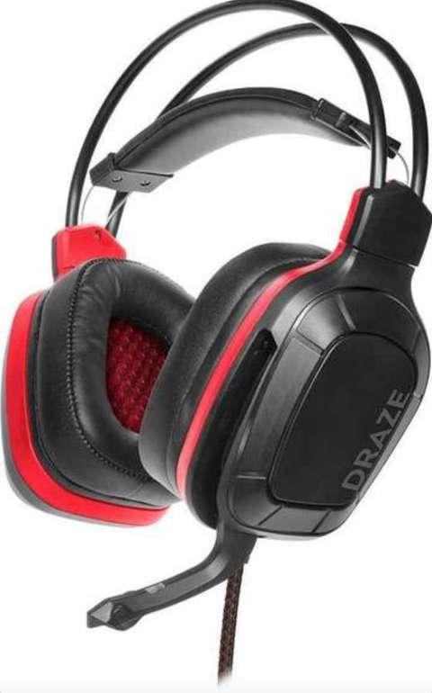Speedlink Draze Gaming-Headset für 17,94€ inkl. Versand (statt 29€)