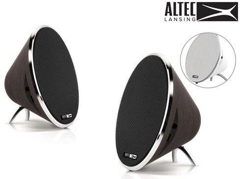 Altec Lansing Geemel - Bluetooth Lautsprecher Set für 30,90€ (statt 66€)