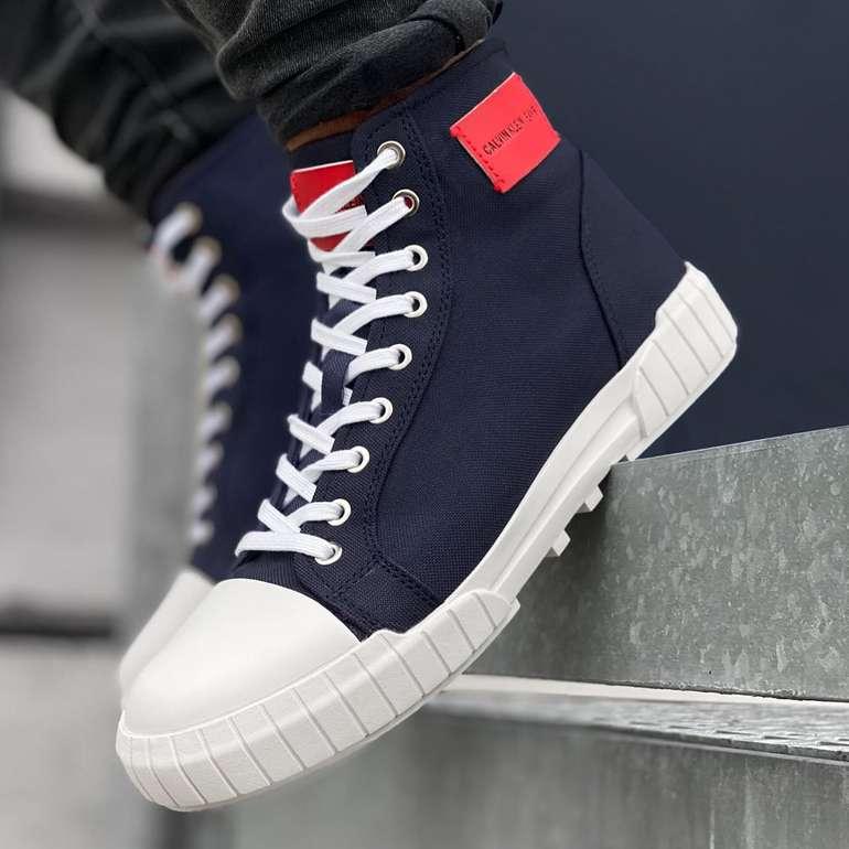 Calvin Klein Jeans Biagio Herren Sneaker für nur 43,94€ (statt 65€)