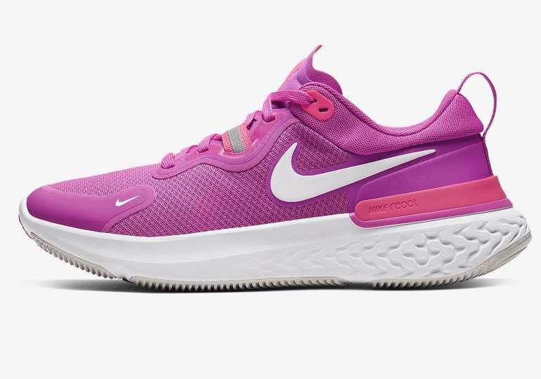 Nike React Miler Damen Laufschuh in 4 Farben für je 91€ inkl. Versand (statt 110€)
