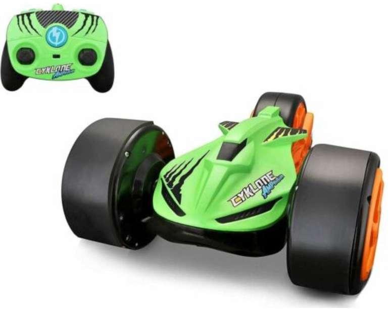 Maisto Tech Cyklone Amphibian - Ferngesteuerertes RC Auto (Wasser & Land) für 29,99€ (statt 42€)