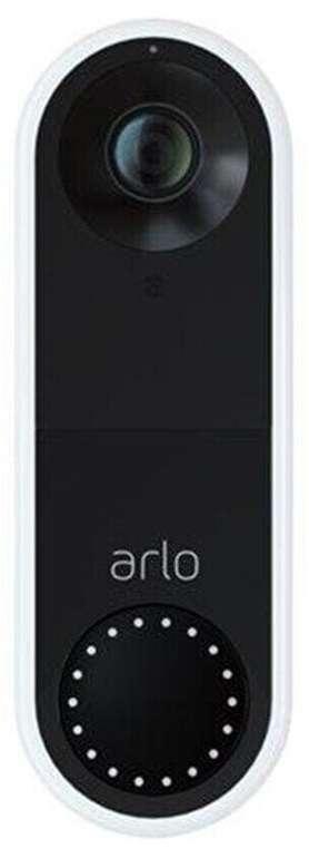 Arlo Video Doorbell 1080p HD-Video Türklingel für 107,64€ (statt 140€) - NL-Gutschein!