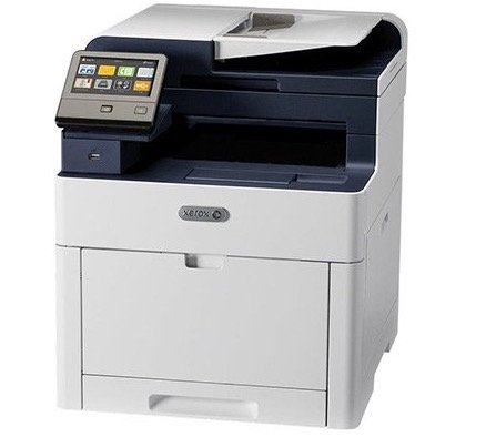 Xerox WorkCentre 6515DNI 4in1 Farb-Multifunktionsgerät für 247,90€ inkl. Versand (statt 311€)