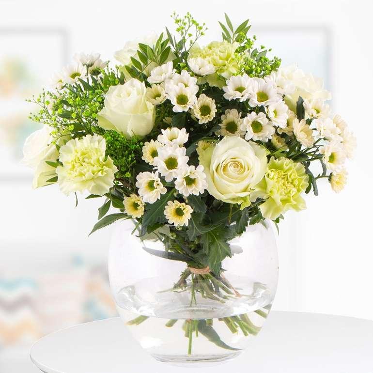 Blumenstrauß Marit für 22,90€ inkl. Versand (statt 28€)