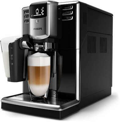 Philips Series 5000 LatteGo EP5340/10 Kaffeevollautomat für 386,99€ (statt 597€)