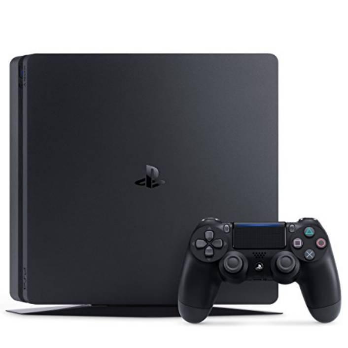 Sony Playstation 4 Slim mit 500GB Speicher für 179,99€ inkl. Versand (statt 215€)